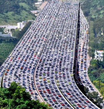 TrafficAdvisory