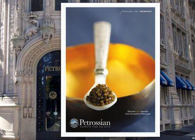 Petrossian-Caviar