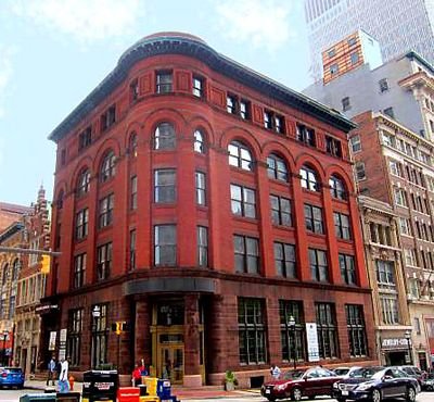 113 N Charles St Baltimore