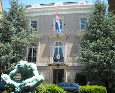 Croatian Embassy