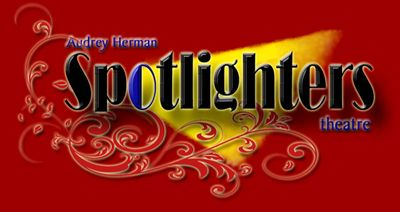Spotlighters theatre Baltimore