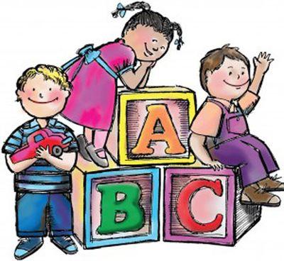Preschooler-kids