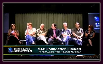 SAG Foundation