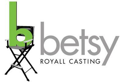 Betsy Royall Casting