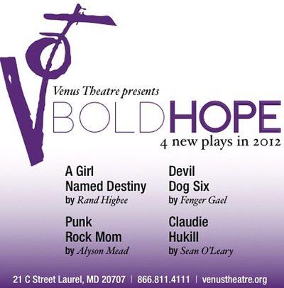 Bold Hope