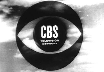 Vintage Cbs Cbs-logo Vintage Logo