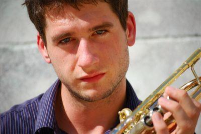 Kyle anderson trumpet