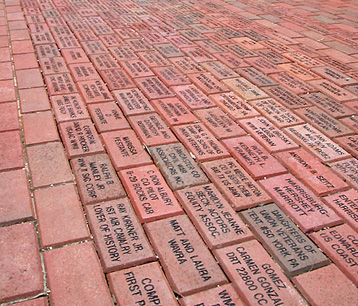 Brick20walkway